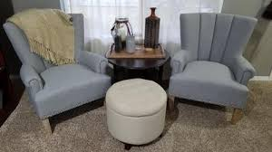 Simply Spray Upholstery Paint Walmart Better Homes And Gardens Accent Chair Multiple Colors Walmart Com
