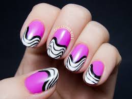 top 45 creative nail designs