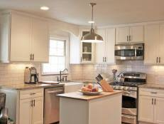 Pepper Shaker Cabinets Shaker Kitchen Cabinets Pictures Ideas U0026 Tips From Hgtv Hgtv