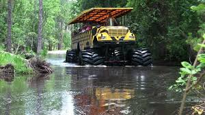 monster truck war haunted house monster truck safari tour showcase of citrus clermont florida