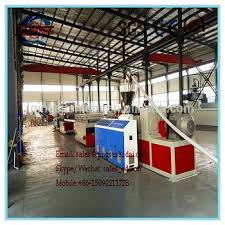 cabinets pvc wpc extrusion in china door machine production line
