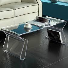 furniture acrylic coffee table ikea design ideas clear