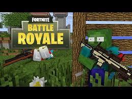 Challenge Minecraft School Fortnite Battle Royale Challenge Minecraft