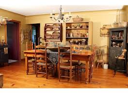 primitive dining room furniture fascinating primitive living room interior design ideas
