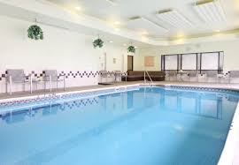 Hotels in tulsa ok with indoor pools Newatvsfo