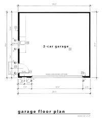 detached garage floor plans remodel the adventure begins neal a pann architect