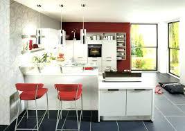 cuisine avec comptoir bar bar de separation cuisine ouverte lovely comptoir separation cuisine