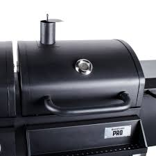 Backyard Pro Grill by Backyard Pro Portable Outdoor Gas And Charcoal Grill Smoker
