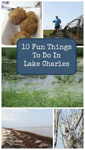 Louisiana travel products images Fun things to do in lake charles la lake charles fun things jpg