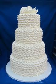 Wedding Cake Gum 42 Best Bakery Department Wedding Cakes Images On Pinterest