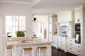 ideas for kitchen decorating kitchen elegant white kitchen decor with white modern ceramic