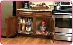 under counter storage cabinets kitchen under cabinet storage awesome under cabinet storage