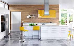 idee cuisine idee ilot central cuisine affordable les meilleures ides de la