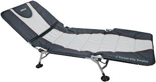 Folding Cot Bed Folding Cot Beds Padded Bed Cots C Forest Bedside Commode
