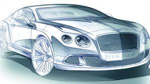 geneva 2015 refreshed bentley continental bentley sports car concept reportedly headed to geneva