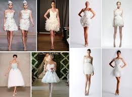 chagne wedding dress tuesday trends reception gowns intertwined weddings events