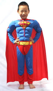Superman Halloween Costume Toddler Buy Wholesale Superman Child Costume China Superman