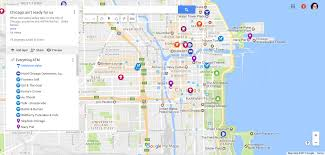 Google Map United States by Never Get Lost In A New City Again Google Maps Tips Travelling