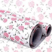 aliexpress com buy yazi flower rose flower self adhesive sticker