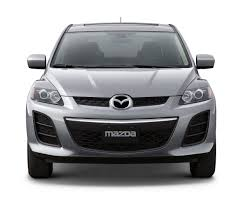 mazda 7 refreshed mazda cx 7 with new 2 5 liter engine makes us debut in