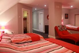 luxury bunk beds for adults the red room u2013 family room sanibel b u0026b