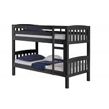 Bunk Beds Next Day Select Day Delivery - Essential home bunk bed