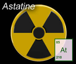 Astatine Periodic Table Astatine Chemical Element