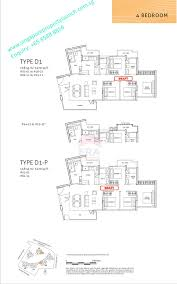 casa clementi floor plan northwave ec new woodlands view ec by mcc land