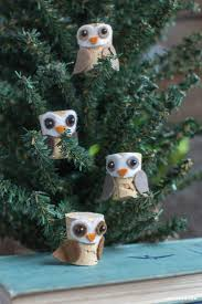 145 best christmas animal crafts images on pinterest animal