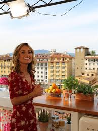 barefoot contessa show cancelled giada in italy food network