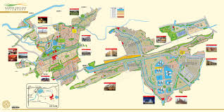 Islamabad Map 5g Properties