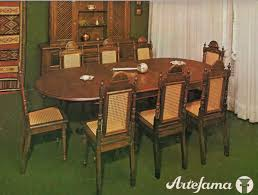 artefama tower dining table what a nice surprise social media brought us artefama
