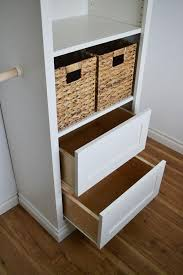 drawers for closet tower ana white woodworking projects