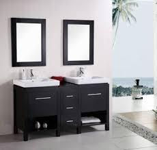 Bathroom Vanity Depth by Bathroom Stand Alone Bathroom Vanity Floating Modern Vanity