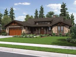 contemporary ranch house plans new modern and countrycottage