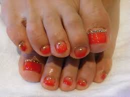 chic toe nail art ideas for summer pedicure ideas pinterest