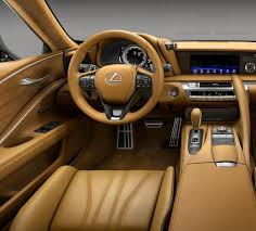 lexus lf lc interior charleston new lexus lc 500 vehicles for sale