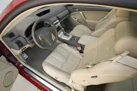 2007 Infiniti G35 Interior 2006 Infiniti G35 Coupe Photos Infinitihelp Com