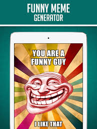 Make A Meme Generator - funny insta meme generator make custom memes with lol pics troll