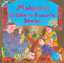 malaysian children s favourite stories