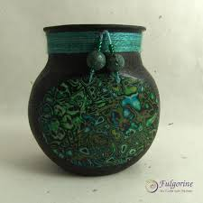 Challenge Vase 334 Best Polymer Clay Challenge Images On Polymers
