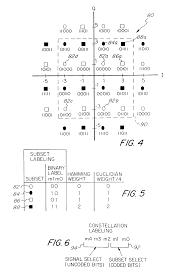 trellis quantization patent ep0525641a2 communication system using trellis coded qam