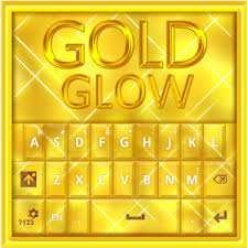 go keyboard apk go keyboard gold glow theme apk for laptop