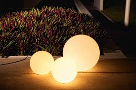 Outdoor Light Globe Globe Outdoor Lights Provides An Aesthetic Look To The Home