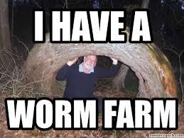 Farmer Meme - farm dad
