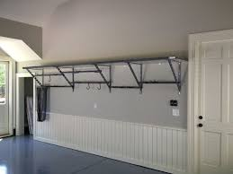 Woodworking Projects Garage Storage by Popular Of White Garage Shelving And Diy Garage Storage Favorite