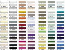 ici exterior paint color chart copyright noticebehr paints behr