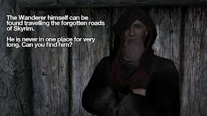 A Place Lore The Wanderer S Tales Elder Lore