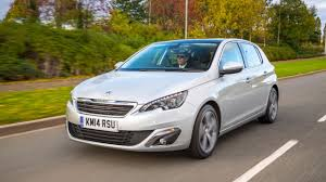 peugeot cars philippines peugeot 308 is euro car of the year top gear
