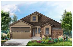 new home builds available for sale in leyden rock arvada co